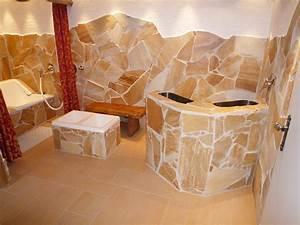 Mediterrane Badezimmer Fliesen : charmant mediterrane b der badgestaltung mediterran alles bild f r ihr haus design ideen cheap ~ Sanjose-hotels-ca.com Haus und Dekorationen