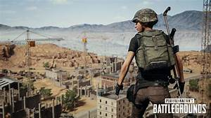 PUBG PC Test Patch Brings New Anti Cheat Tech Lowers