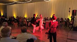Chicago Wedding Band Performed For Kate Bretts Rustic