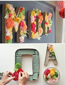 Fresh flower diy letters craft ideas pinterest for Fresh flower letters