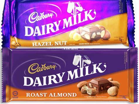 status halal coklat cadbury dairy milk