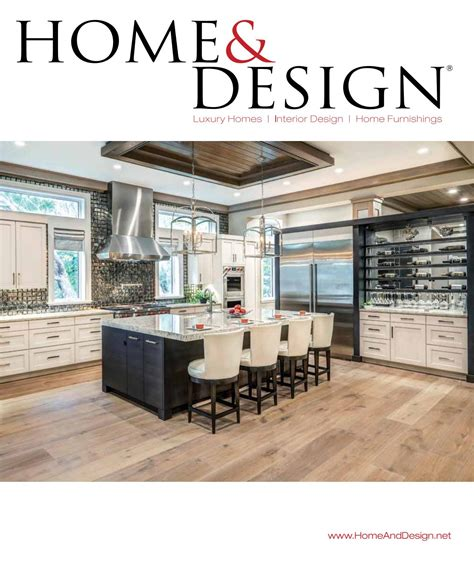 home design magazine  suncoast florida edition