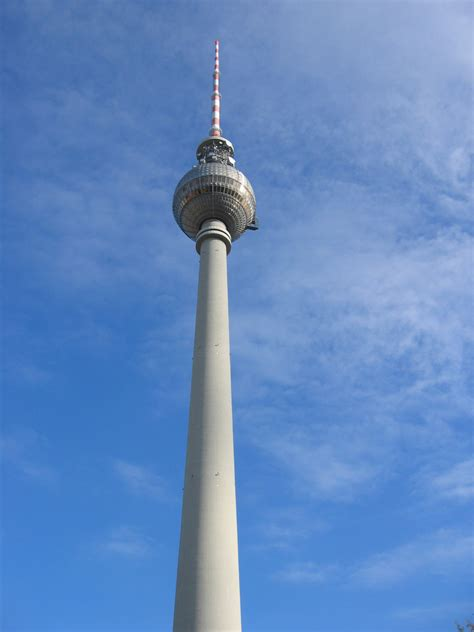 Fernsehturm Berlin by Fernsehturm Tony66