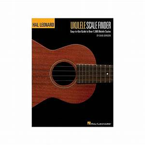 Chad Johnson Ukulele Scale Finder  Birdlandjazz It
