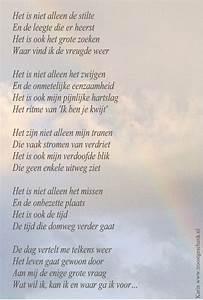 Gedichten van mij