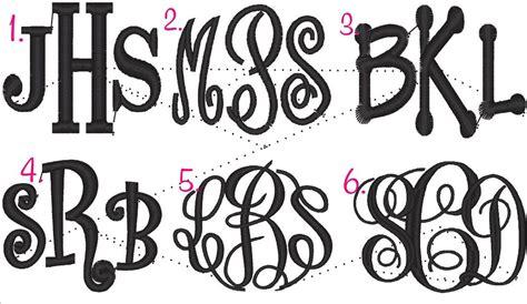 monogram font styles  monogram fonts monogram initials font monogram fonts