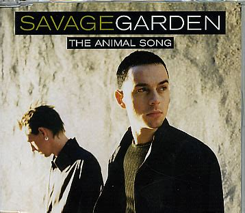 savage garden albums the animal song savage garden 1999 kariyawasam