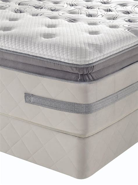sealy hybrid mattress sealy posturepedic hybrid mayfield heights ii plush