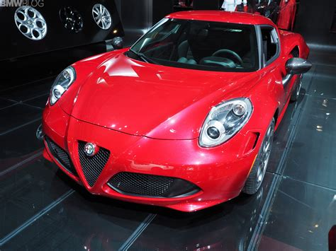 alfa romeo returns to the new york auto show