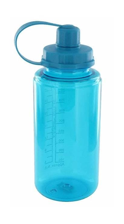 Bottle Water Clipart Clip Bottles Bottled Sports