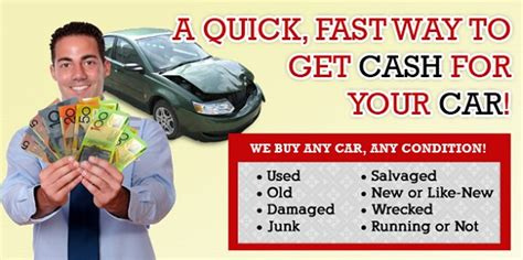 Cash For Cars Melbourne Eastern Suburbs