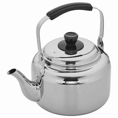 Tea Kettle Steel Stainless Qt Demeyere Zwilling