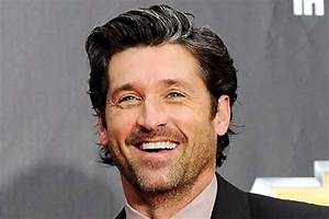 Actor Patrick Dempsey warns fans of scam asking for ...