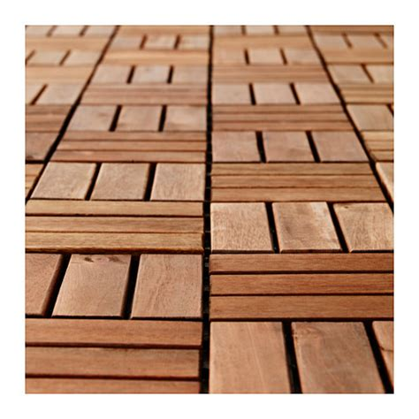 Runnen Floor Decking Outdoor Brown Stained by Runnen Floor Decking Outdoor Brown Stained Ikea