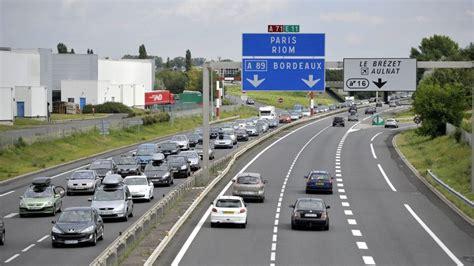 l 39 autoroute totalement fermée à la circulation jusqu 39 à
