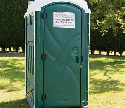Toilet Portable Standard Unit