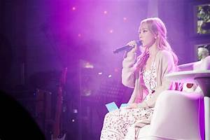 Photo )) TAEYEON's first solo concert • Kpopmap