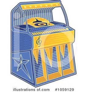 Jukebox Clip Art Free