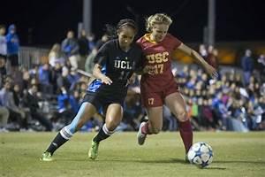 Women's soccer takes down SDSU in season opener | Daily Bruin