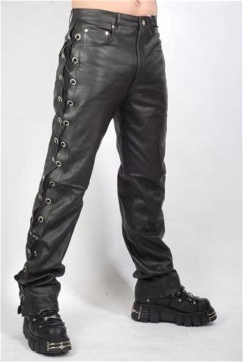 broek leer van hard leather stuff bizzare