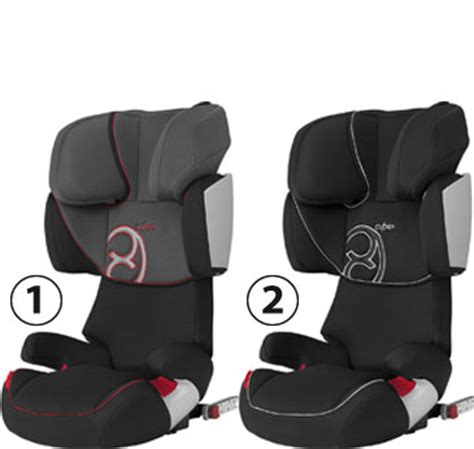 siege auto cybex solution x fix siège cybex solution x fix