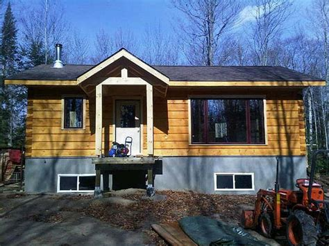 Small Log Cabins 800 Sq.ft Or Less Small Log Cabins With