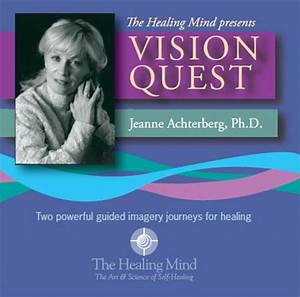 Vision Quest – The Healing Mind
