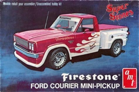 1978 ford courier mini quot stones quot 1 25 fs c 1978