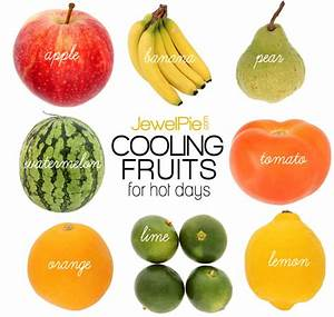 Cooling fruits for hot days – JewelPie