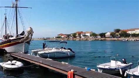 Grau D'agde Aout 2014 Video Youtube