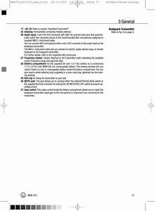 Akg Acoustics Cschtx Wireless Microphone User Manual Wms