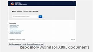 xbrl implementation for financial reporting ncasa With xbrl documents