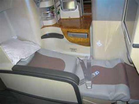 siege a380 emirates emirates test du vol affaires dubaï en a380