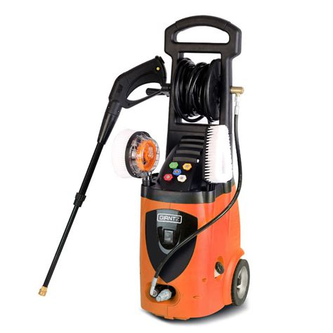 giantz high pressure washer with accessories buy pressure washers 234430