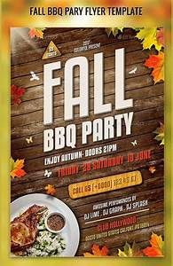 Design Your Own Flyer 17 Bbq Party Flyer Designs Psd Ai Vector Eps Design