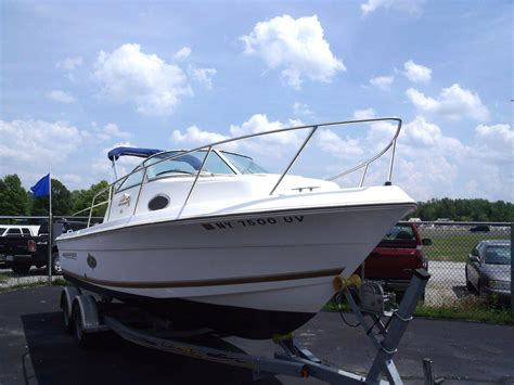 Fishing Boats For Sale Jersey Ci by Aquasport Boats For Sale Moreboats