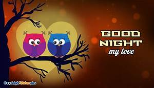 Romantic Good Night Wishes for Girlfriend ...