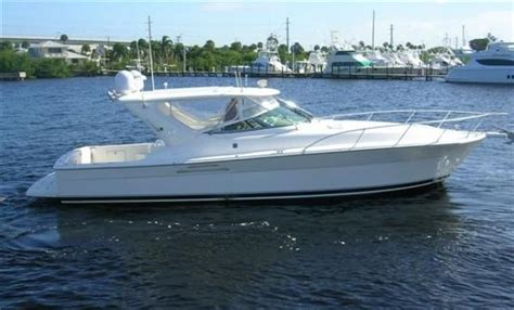 Riviera Express Boats by Sportfish Boats For Sale