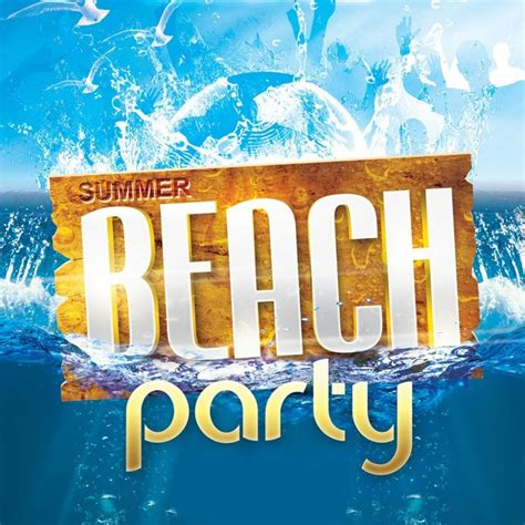Various Artists  Summer Beach Party On Traxsource. Junior High Graduation Dresses. Easy Team Leader Cover Letter Sample. Eid Greeting Cards. Professional Flyer Templates. Free Flyer Design Templates. Ms Office Receipt Template. Years Of Service Certificate Template. Valentines Day Poster Ideas