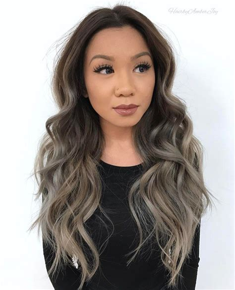 30 Modern Asian Hairstyles for Women and Girls Hair