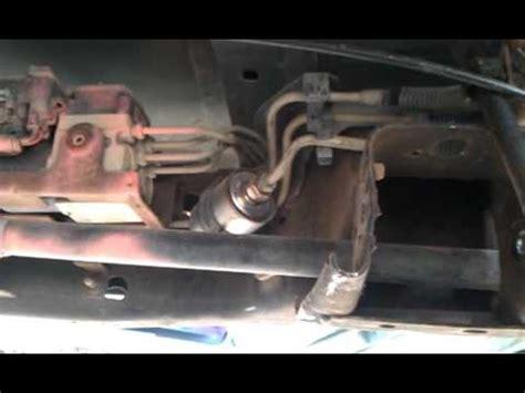 Escalade Fuel Filter Wiring Diagrams