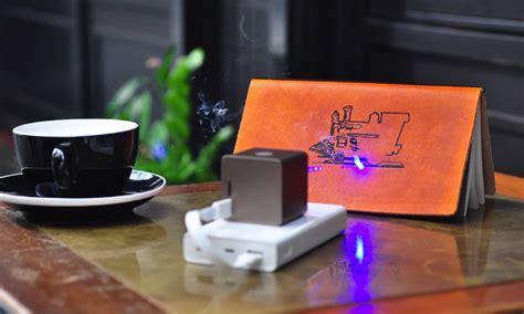 cubiio portable laser engraver cool material