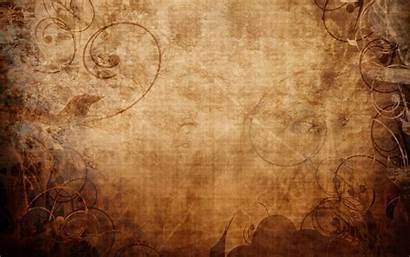 Background Brown Antique Wallpapers Desktop Pixelstalk
