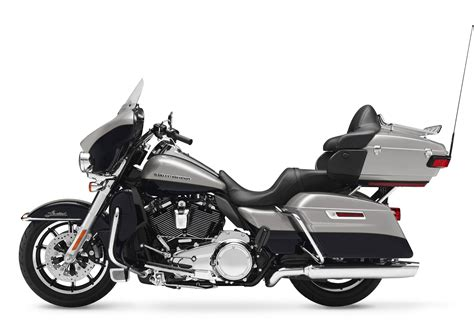 2018 Harley-davidson Ultra Limited Low Review