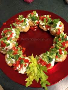 holiday appetizers a christmas carol or christmas holiday ideas
