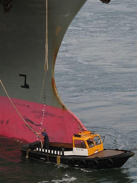 Boat And Mooring by File Mooring Boat With Container Ship Jpg Wikimedia Commons