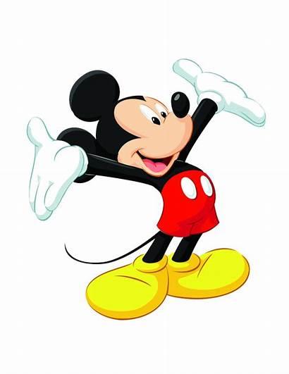 Mickey Mouse Smiling Transparente Transparent Minnie Clipart