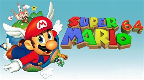12 Crimes Mario Committed In Super Mario 64 Space