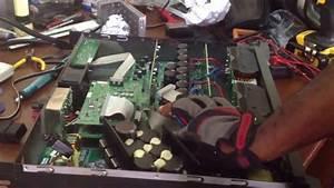 Crown Xti6002 Amplifier