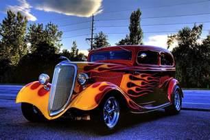 Google Hot Cars